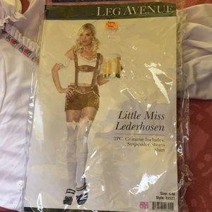 Leg Avenue Women's Adult Costume